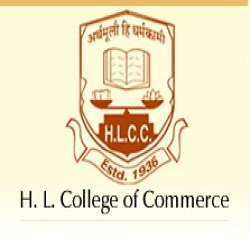 H L COLLEGE OF COMMERCE - [H L C C]